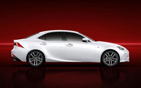 2014 Lexus Is F Sport Machinespider Com