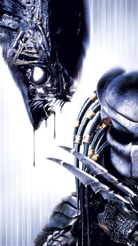 avp alien  predator  phone wallpaper moviemania