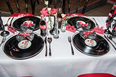 Amerikanische Hochzeitsdeko by Rockabilly Hochzeit Hochzeitsblog Marrymag Der