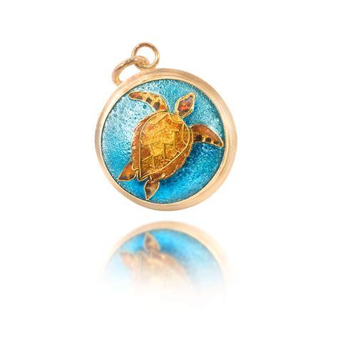enamel jewelry turtle patsy jewelry