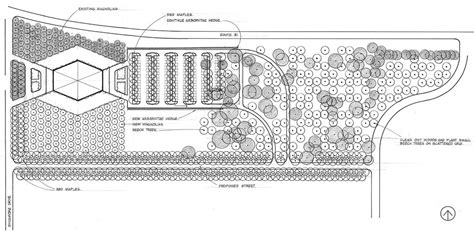 Rural House Plans the landscape architecture legacy of dan kiley the