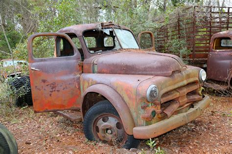 rusty pickup old rusty trucks for sale autos post