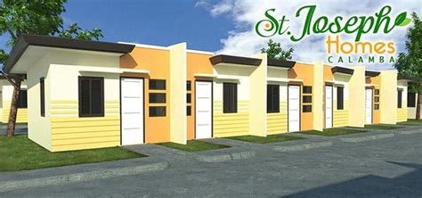 about st joseph homes calamba st joseph homes calamba