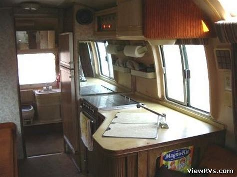 fred s airstream archives viewrvs 1977 airstream
