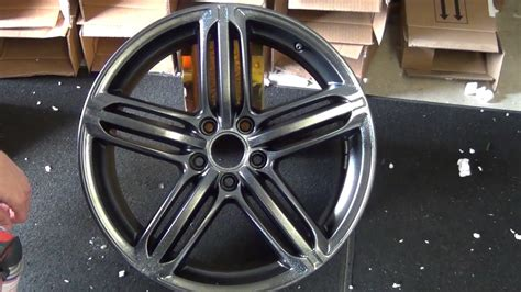 m5 wheel with gunmetal plasti dip 5series net forums