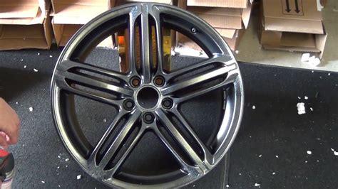 m5 wheel with gunmetal plasti dip 5series net forums