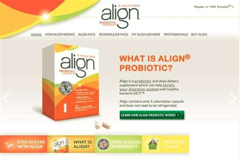 align probiotic supplement side effects align probiotic supplement 660 x 440 px