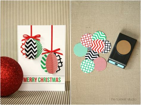 printable handmade christmas cards christmas card tutorials free printables hgtv the