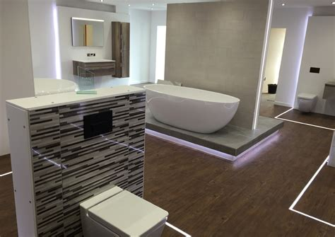 Bathroom Showrooms Across bathroom showrooms awesome cielo in the gallery area of