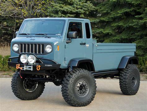 The Jeep Jeep Readies Concepts For Moab Trek Thedetroitbureau