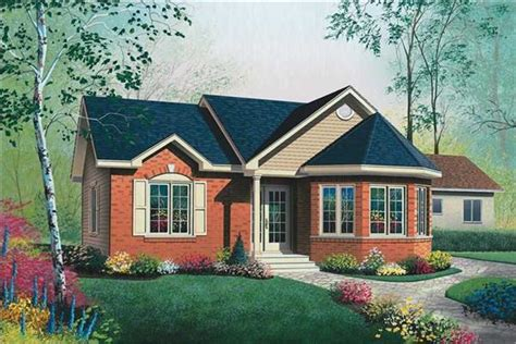 Floor Plans Under 600 Sq Ft by Small Bungalow House Designs 1000 Sq Ft Bungalow Plans