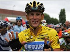 Lance Armstrong, doping: USADA is taking away his seven ... Lance Armstrong
