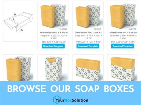 soap bar box your box solution blog