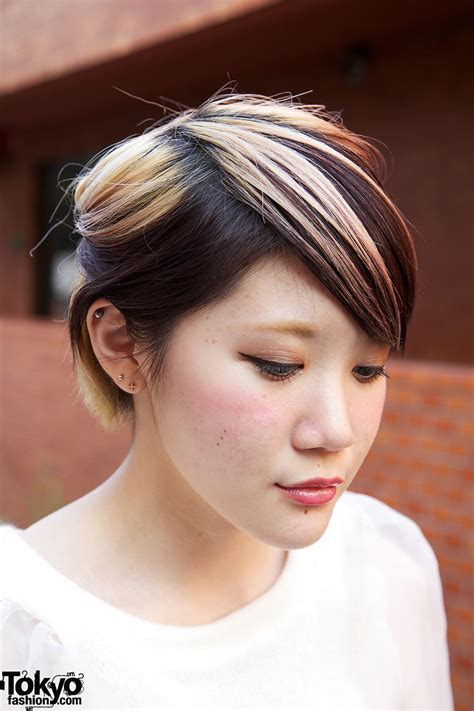short hairstyles for women with glasses say u0027bye u0027