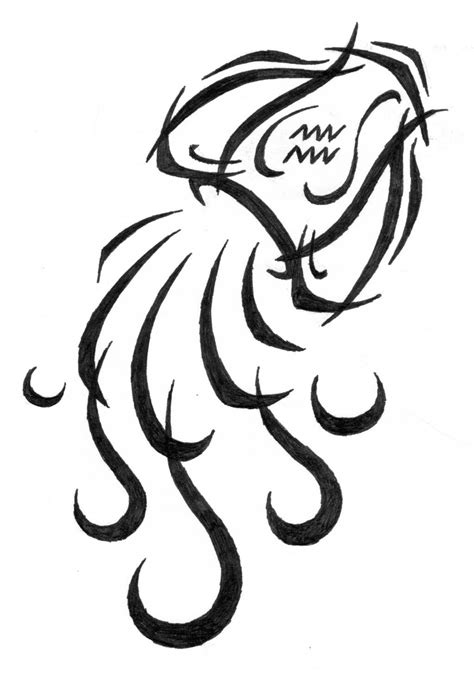 aquarius symbol tattoos designs aquarius tattoos designs ideas and meaning tattoos for you