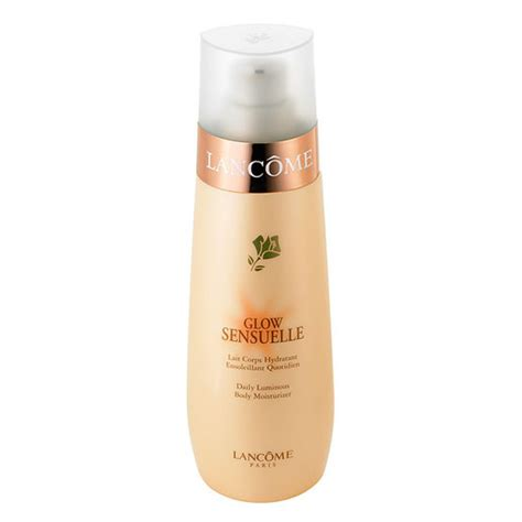 Daily Glow By Natisha Shop lanc 244 me glow sensuelle daily luminous moisturizer
