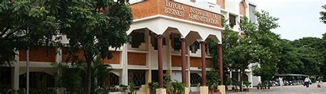 Loyola College Mba Admission 2017 by Mba Admission 2017 Rediff Pages