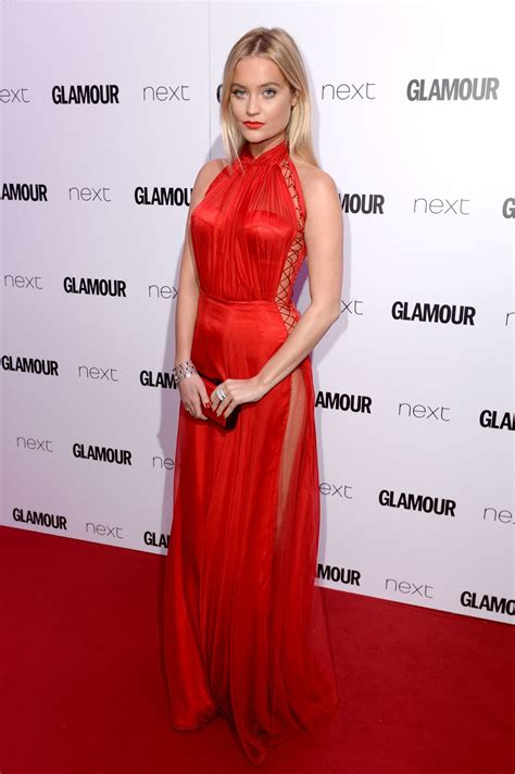 Glam Awards by Whitmore Of The Year Awards 2016 In