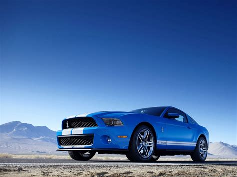 Mustang Car Wallpapers by Wallpapers Ford Mustang Shelby Gt500 Car Wallpapers