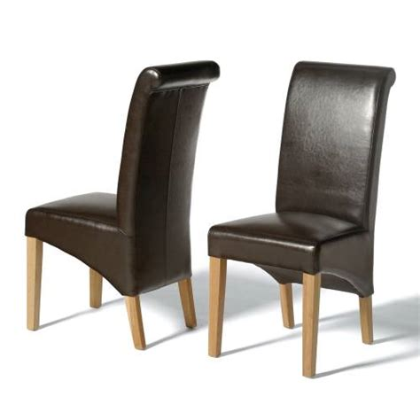 Dining Room Chairs Leather Several Great Features You Should Look For In Leather Dining Chairs Home Design Interiors