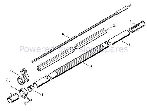 Stihl Pole Saw Parts Diagram stihl pole saw engine diagram imageresizertool