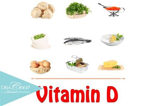 alimentos vitaminas d 191 deficiencia de vitamina d puede afectar tus ri 241 ones
