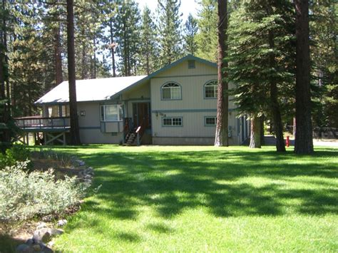 Cabin Rental Tahoe by Lake Tahoe South Lake Tahoe Vacation Rentals Lake Design Bild