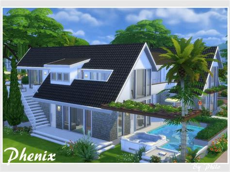 Sims 4 Updates: TSR   Houses and Lots, Residential Lots