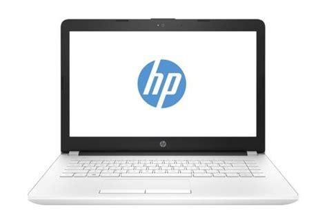 Hp 14 Bs005tu Laptop Notebook N3060 4gb 500gb Windows 10 hp notebook 14bs005nx celeron n3060 laptop xcite ksa