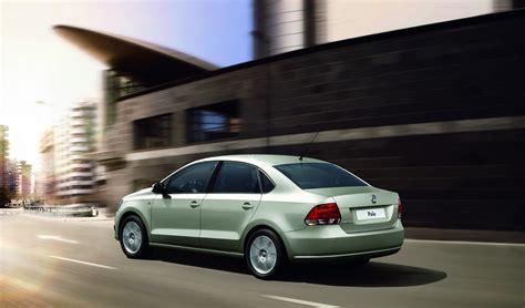 Volkswagen Help by Volkswagen Budget Car With Help From Tata Motors