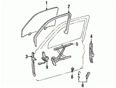 1999 toyota tacoma parts diagram 1999 toyota tacoma parts diagram automotive parts