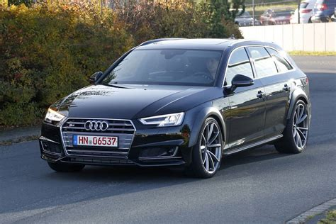 2018 audi rs4 that animal using r8 cardiovascular system