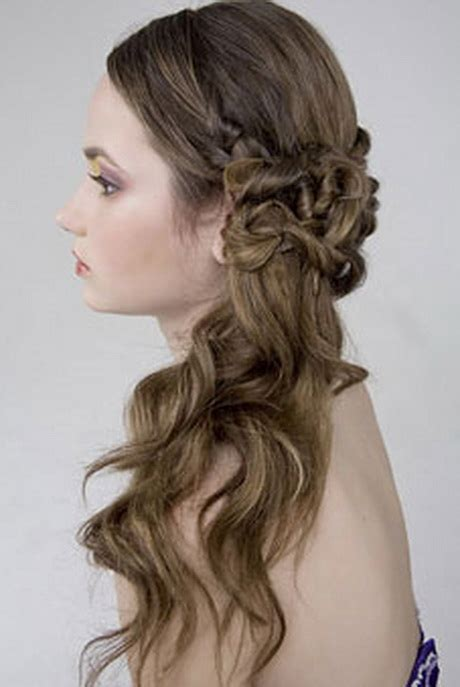 formal hairstyles for thin hair prom hairstyles for thin hair