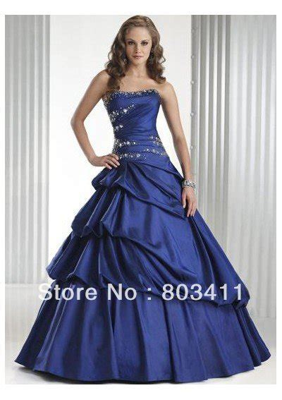 Supplier Chrysant Dress By Royale popular royal blue quinceanera dresses buy cheap royal