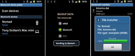 android bluetooth file transfer bluetooth data transfer with android t
