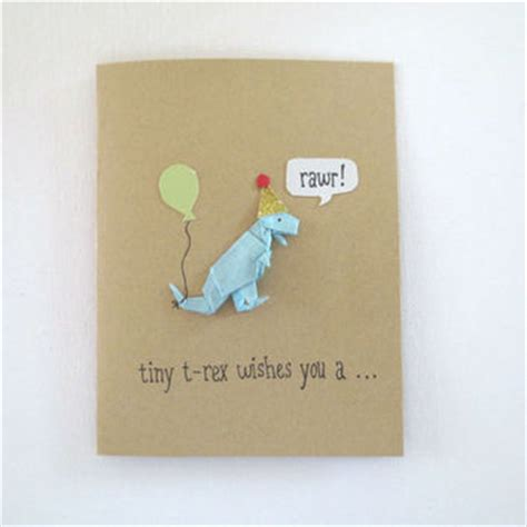 Easy Birthday Origami - shop birthday origami card on wanelo