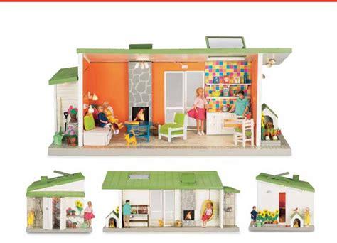 lundby dollhouse mini modern lundby gotland summerhouse dollhouse