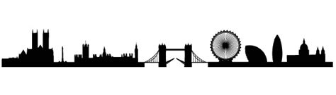 wandtatto skyline london