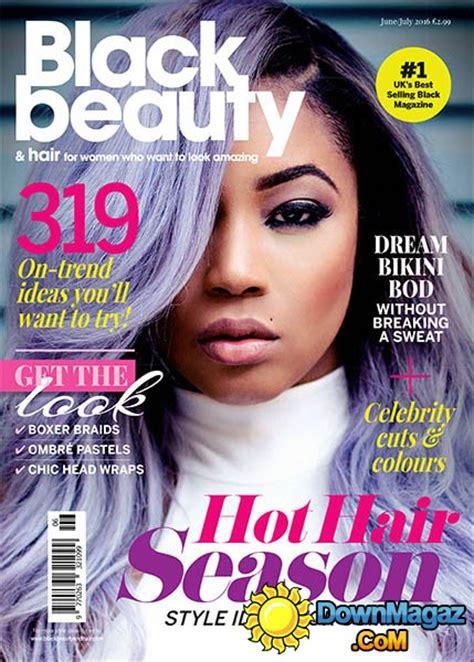 download black dolls vol 3 2016 pdf magazine black beauty hair june july 2016 187 download pdf