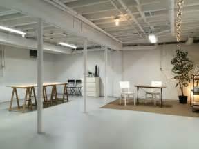 25 best ideas about basement floor paint on
