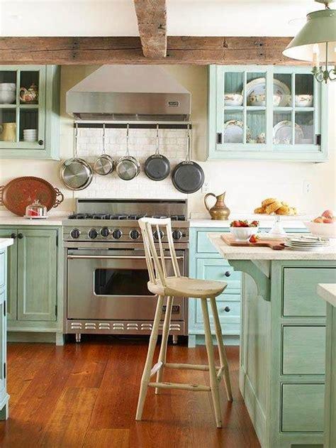 deco cuisine cagnarde comment donner un style 171 cottage 187 ou 171 coastal