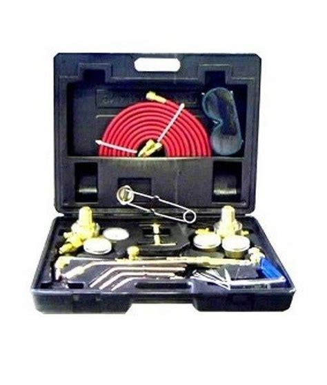 Car Gas Kit Types by Quot Victor Quot Type Gas Welding And Cutting Kit Ebay