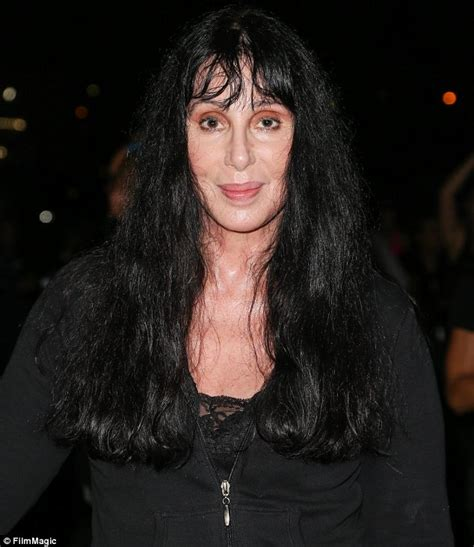 what does cher look like now 2016 what does cher look like 2016 newhairstylesformen2014 com
