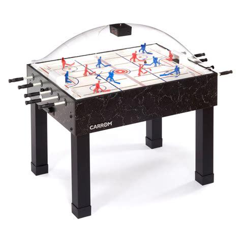 hockey stick table carrom stick rod hockey air hockey tables