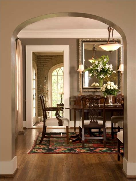 Dining Room Design And Color Tips To Make Dining Room Paint Colors More Stylish