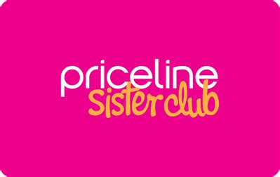 Priceline Gift Cards - create new customer account