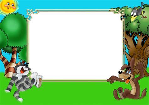 cartoon background frame picture jpg