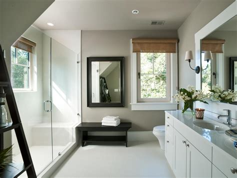 hgtv decorating bathrooms hgtv dream home 2013 guest bathroom pictures and video