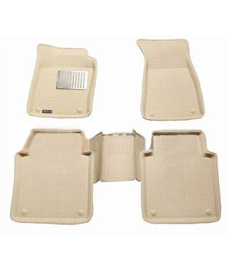 3d Mats For Vento by Autofurnish 3d Car Mats Footmats Tray Mats For