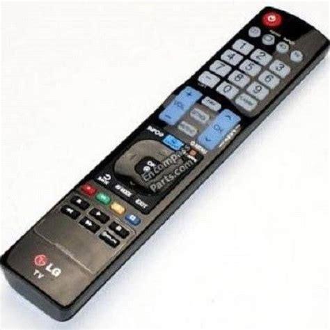 Remot Led Tv Lg new lg led smart tv remote 55ln5790ui 60ln5600ub